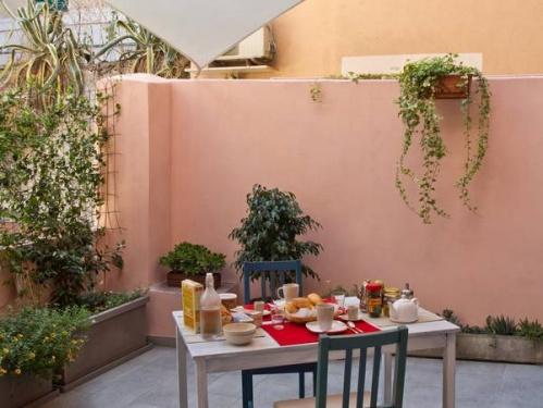 colazione in terrazza 1