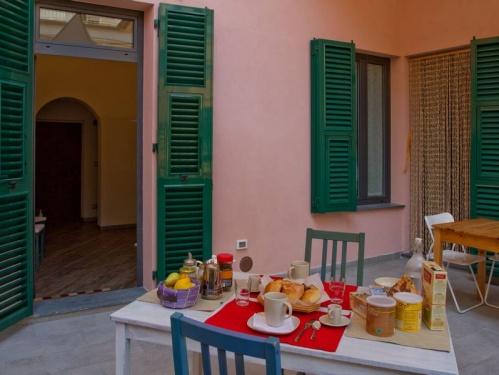 colazione in terrazza 2